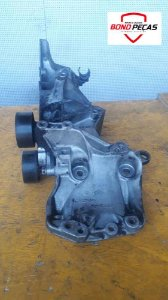 Suporte do Alternador / Compressor Clio 1999 á 2005