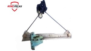 Maquina de Vidro Saveiro Cross Lado Direito 2013 á 2018