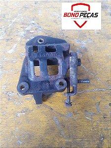 Suporte Compressor  Ar Cond. Original Palio , Strada , Siena Fiasa