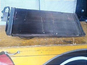 Condensador Santana Ar Condicionado 1999 á 2006