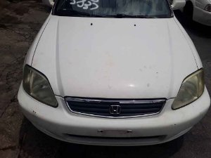 Capo Honda Civic 1997 á 2000