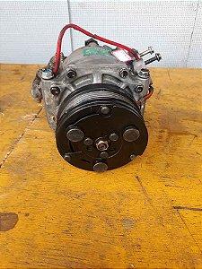 Compressor Ar Condicionado Honda Civic 1.6 16v  1997 á 2000