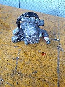 Bomba da direção hidráulica do Honda Civic 1997 á 2000
