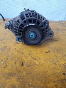 Alternador  Honda Civic 1.6  16v  1996 á 2000