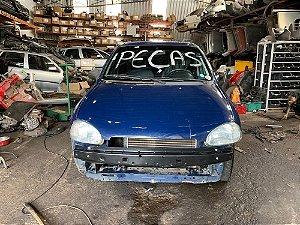 Sucata para venda de peças do Corsa Hatch Super 1.0 MPFI Ano 1998/1999