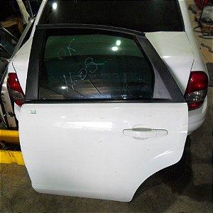 Porta traseira esquerda Ford Focus 2009 à 13