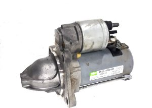 Motor de arranque do Ford Focus 1.6 16v Sigma