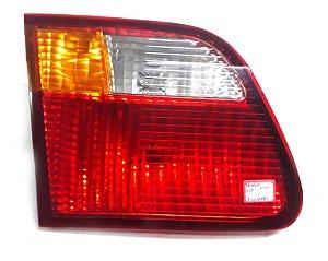 Lanterna da tampa traseira Honda Civic esquerda de 96 á 00