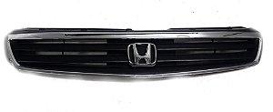Grade original Honda Civic 99/2000 sem detalhes