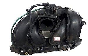 Coletor admissão Focus 1.8 16 Válvulas Motor Zetec