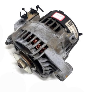 Alternador do Corsa Wind / Celta 1.0 8V MPFi - 60a - Denso
