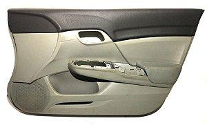 Forro de porta Civic dianteiro direito 2012 a 2015