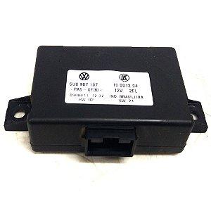 Módulo I-System Saveiro Cross / Gol G3 5U0907107 Original