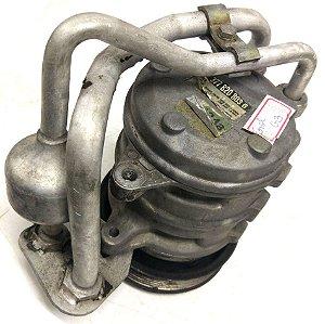Compressor de ar condicionado do Gol G3 00 à 05
