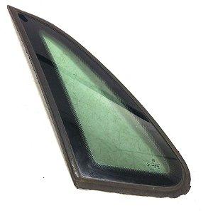 Vidro lateral traseiro esquerdo do Gol Bola G2 original