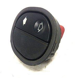 Botão interruptor vidro elétrico passageiro Ford Ka original