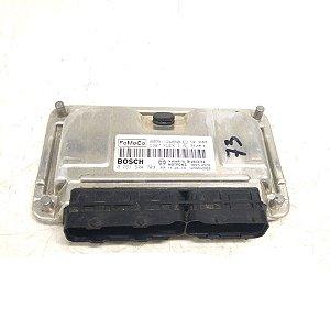 Módulo de injeção Ford Focus 1.6 16V - AM55-12A650-ED