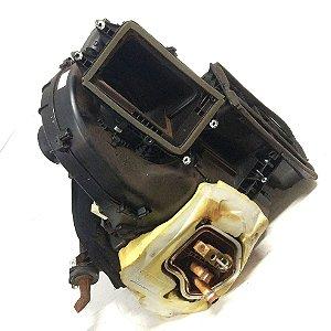 Caixa evaporadora com ar condicionado Meriva 2002 á 2011