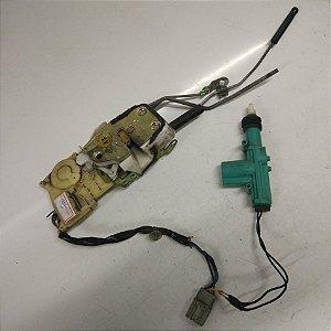Fechadura elétrica da porta dianteira direita Civic 96 à 00