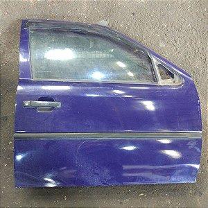 Porta dianteira direita c/ vidro do VW Gol Bola G2