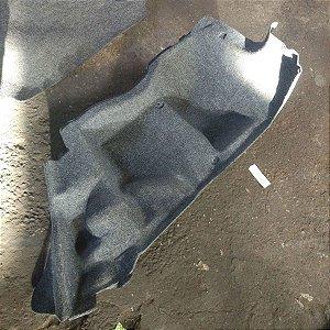 Carpete direito porta malas Honda Civic 96 à 00