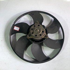 Ventoinha do radiador Renault Clio com ar cond.