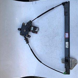 Maquina vidro elétrico dianteiro direito Fiesta 11 à 14
