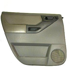 Forro de porta traseiro esquerdo Meriva 03 à 12