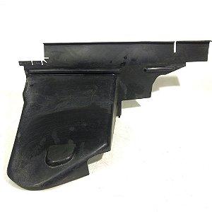 Capa defletor do radiador direito do Ford Focus 09 à 13