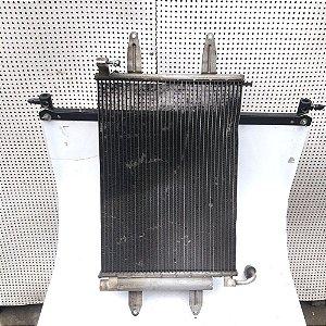 Condensador do ar cond. Gol G5 / Fox original