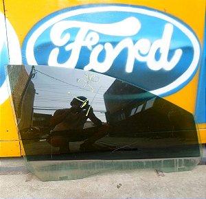 Vidro da porta dianteira direita Ford Focus 09 à 13
