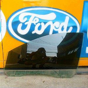 Vidro da porta dianteira esquerda Ford Focus 09 à 13