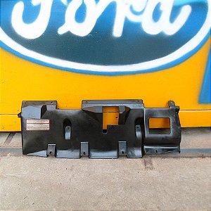 Defletor superior do radiador Escort Zetec 1.6 8v de 97 à 02