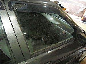Vidro porta dianteira direita Escort Zetec de 97 à 02