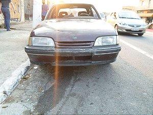 Parachoque dianteiro original Chevrolet Monza 91 à 96