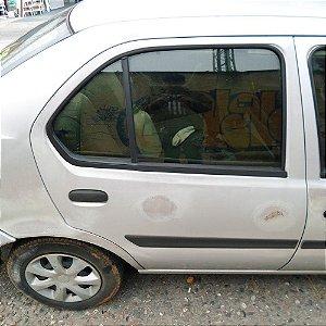 Porta traseira direita original Fiesta 97 à 02