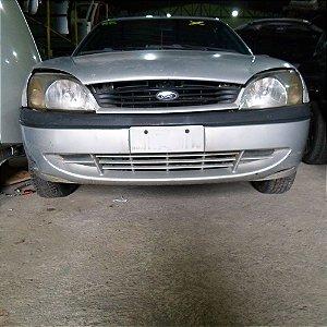 Parachoque dianteiro original Fiesta 00 à 02