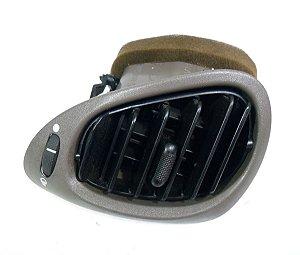Difusor de ar Ford Courrier / Fiesta de 1998 à 2002 - L.D