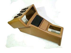 Console original Vw Gol com Painel satélite - Monocromático