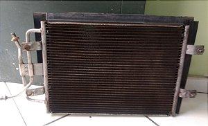 Condensador ar condicionado Ford Fiesta / Courier
