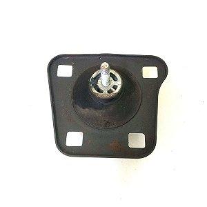 Coxim superior direito Fiesta / Courier Zetec rocan - 96-FB-6038-BK