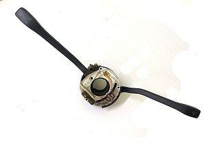 Chave de seta original Gol quadrado monocromático - 87 à 95