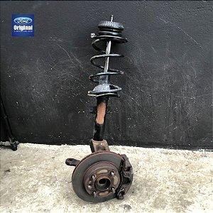 Telescópio Direito - Ford Fiesta Zetec Rocam 1.0 - Original
