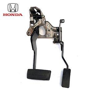 Pedal Acelerador/Freio - Honda Civic 96 á 00 - Original