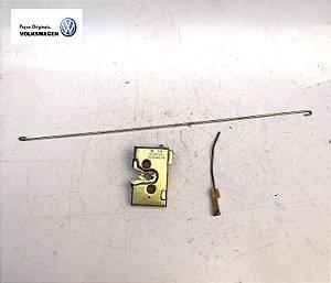 Fechadura Porta direita - Gol Quadrado - Original