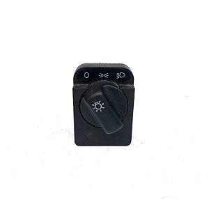 Botão Farol - Corsa 95 á 10 - Paralelo