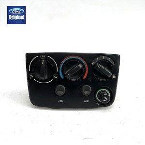 Comando Ar Condicionado - Fiesta Street 97 á 02 - Original