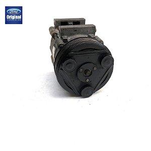 Compressor Ar Condicionado - Escort Zetec 1.8 16v - Original