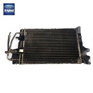 Condensador Ar Condicionado - Escort Zetec 1.8 16v