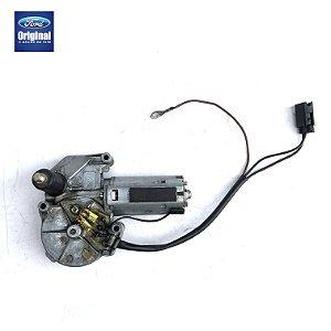 Motor Maquina Limpador Traseiro - Escort Zetec Sw Original